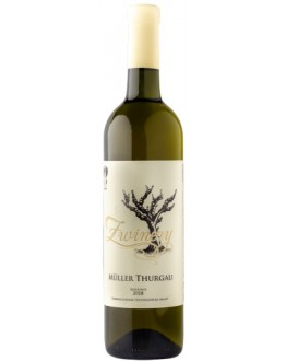 Muller Thurgau 2018 (Zwinery)