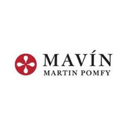 Mavín - Martin Pomfy