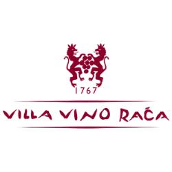 Villa Víno Rača